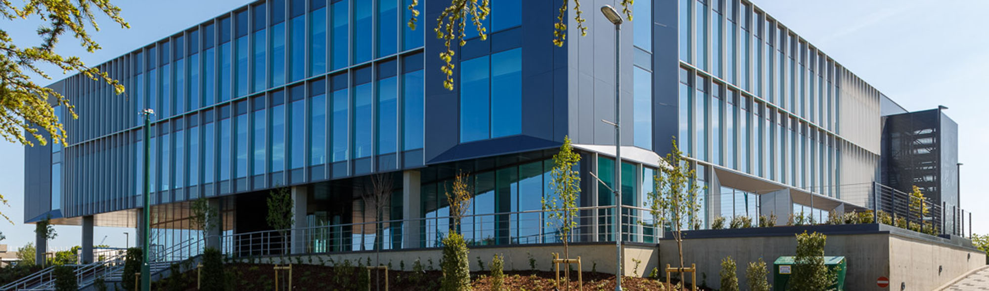 22 Cambridge Science Park